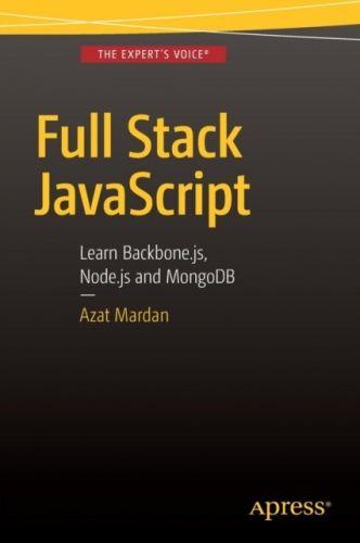 Full Stack JavaScript