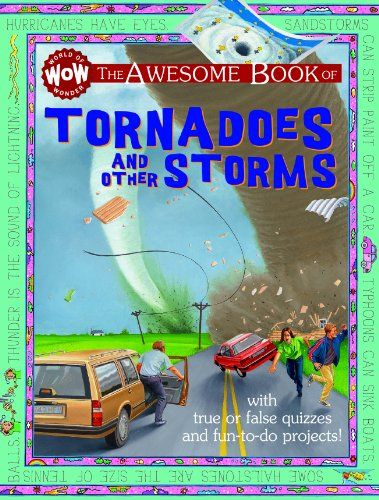Tornadoes & Other Storms