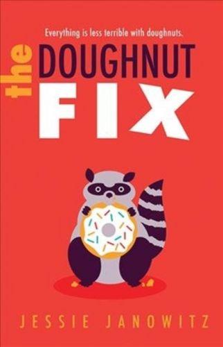 Doughnut Fix