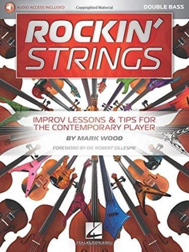 Rockin' Strings (Double Bass)