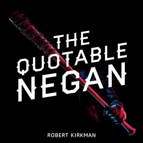 Quotable Negan