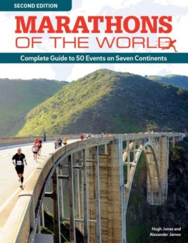 Marathons of the World, Rev Edn