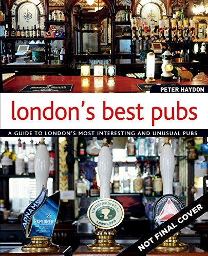 London's Best Pubs, Rev Edn