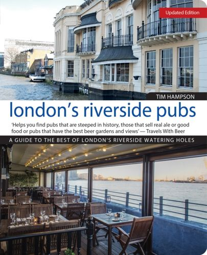 London's Riverside Pubs, Rev Edn