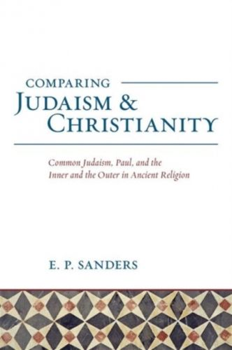 Comparing Judaism and Christianity