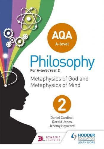 AQA A-level Philosophy Year 2