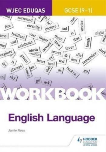 WJEC Eduqas GCSE (9-1) English Language Workbook