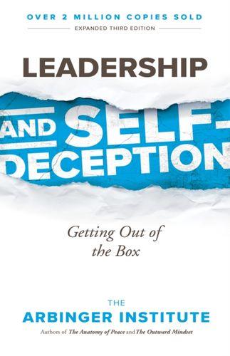 9781523097807 image Leadership and Self-Deception