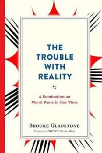 Trouble with Reality
