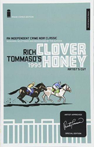 Clover Honey Special Edition