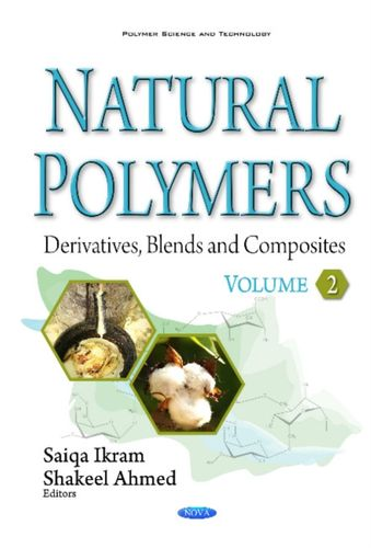 9781536104264 image Natural Polymers