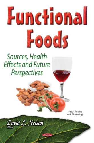 9781536104776 image Functional Foods