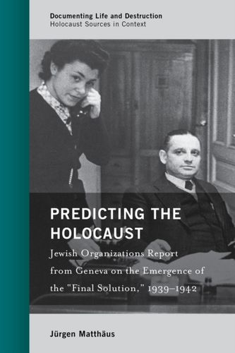 Predicting the Holocaust