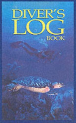 Diver's Logbook