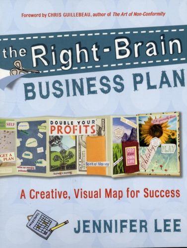 Right-brain Business Plan