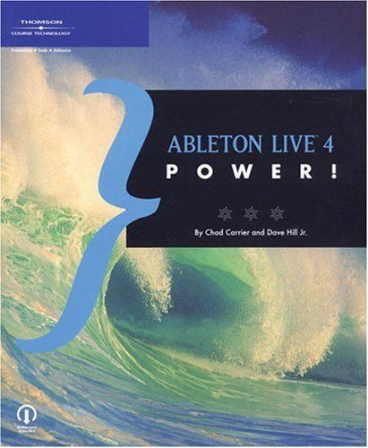 Ableton Live X Power!