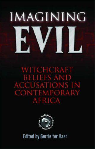 Imagining Evil