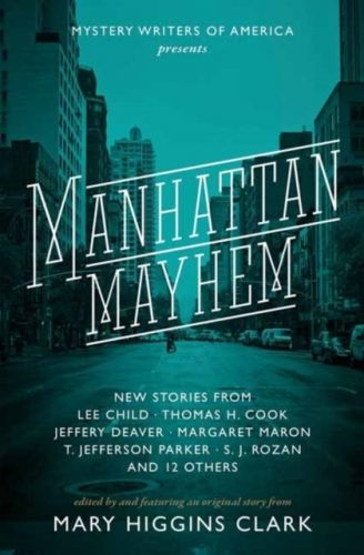 Manhattan Mayhem