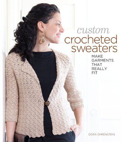 9781600597985 image Custom Crocheted Sweaters