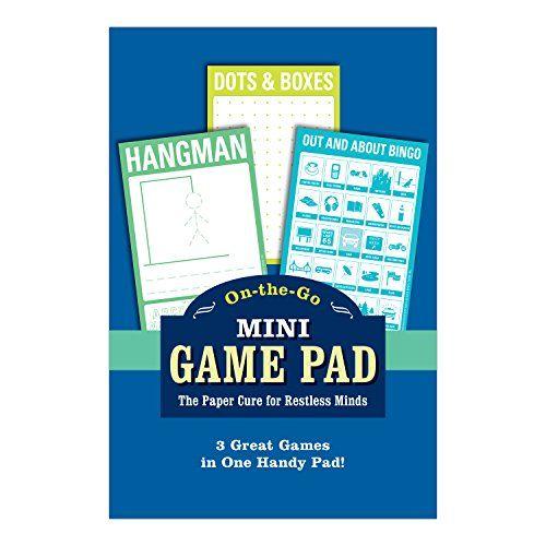9781601066916 image Knock Knock On the Go Mini Game Pad
