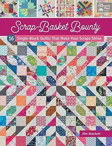 Scrap-Basket Bounty