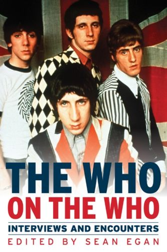 Who on the Who