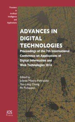 ADVANCES IN DIGITAL TECHNOLOGIES