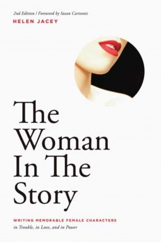 9781615932573 image Woman In The Story