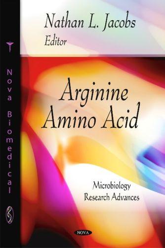 Arginine Amino Acid