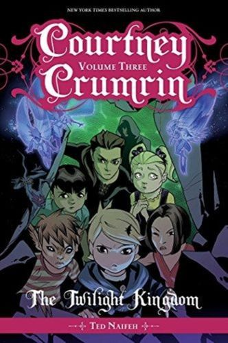 Courtney Crumrin Vol. 3