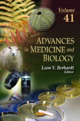 Advances in Medicine & Biology