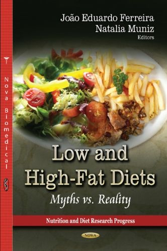 Low & High-Fat Diets