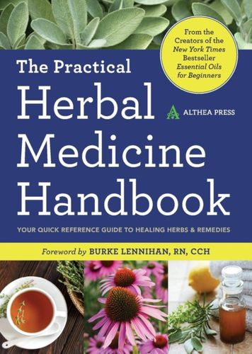 Practical Herbal Medicine Handbook