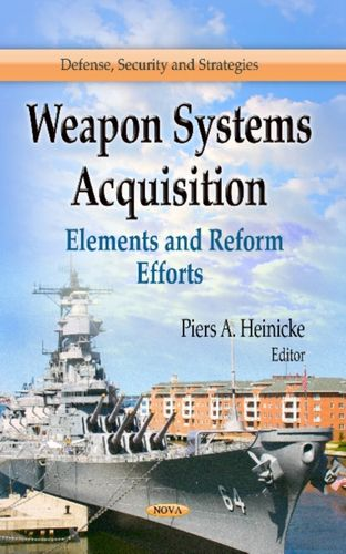 Weapon Systems Acquisition