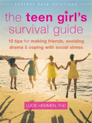 Teen Girl's Survival Guide