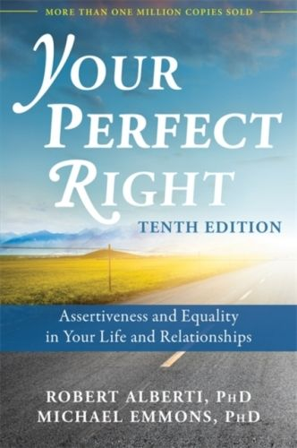 9781626259607 image Your Perfect Right, 10th Edition