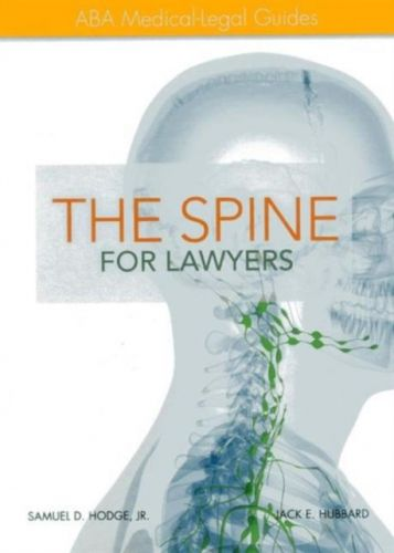 Spine for Lawyers
