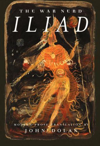 War Nerd Iliad