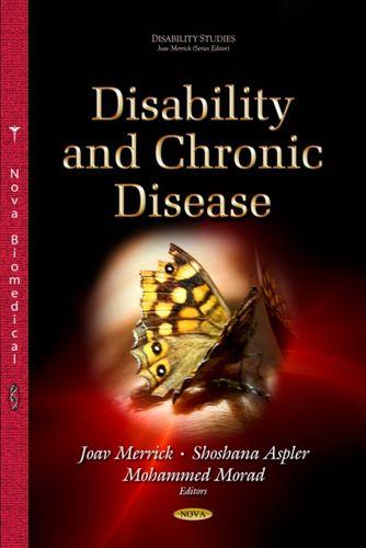 Disability & Chronic Disease
