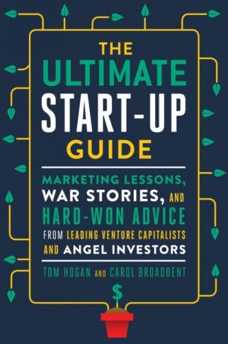 Ultimate Startup Guide