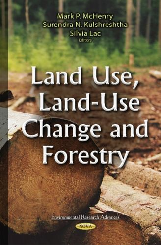 Land Use, Land-Use Change and Forestry