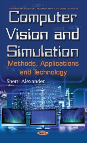 Computer Vision & Simulation