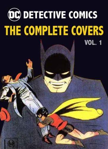 DC Comics: Detective Comics