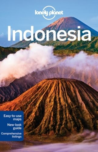 9781743210284 image Lonely Planet Indonesia