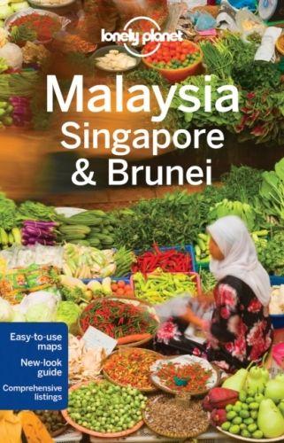 9781743210291 image Lonely Planet Malaysia, Singapore & Brunei