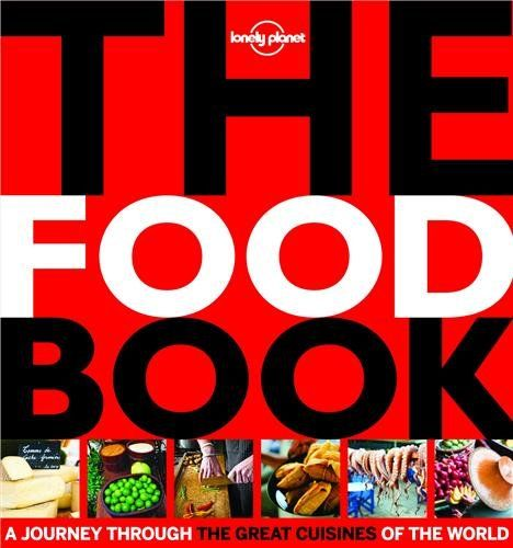 Food Book Mini