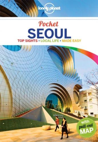 Lonely Planet Pocket Seoul