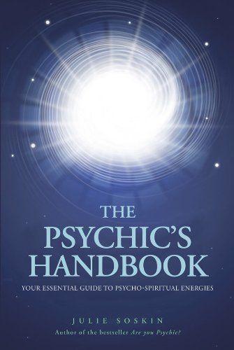 Psychic's Handbook