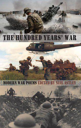 Hundred Years' War: Modern War Poems