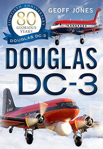 DC-3 in Civil Service